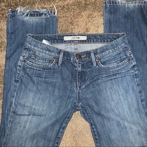 Joes Jeans Bootcut 27